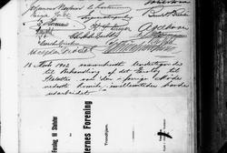 Div. skrifter som omhandler Agenternes Forening i Trondheim