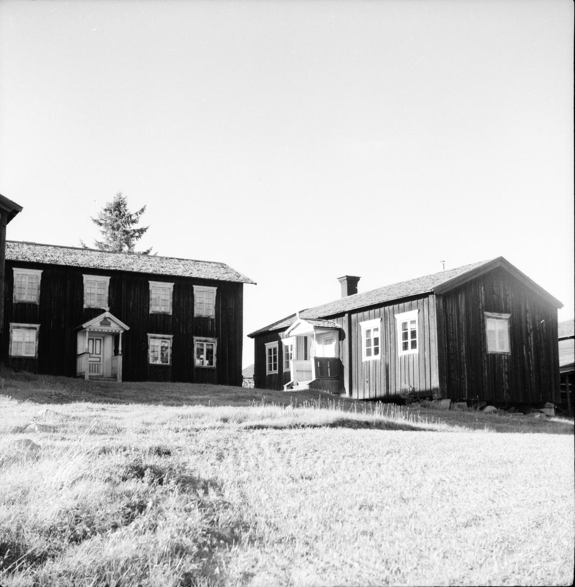Alfta hembygdsgård.