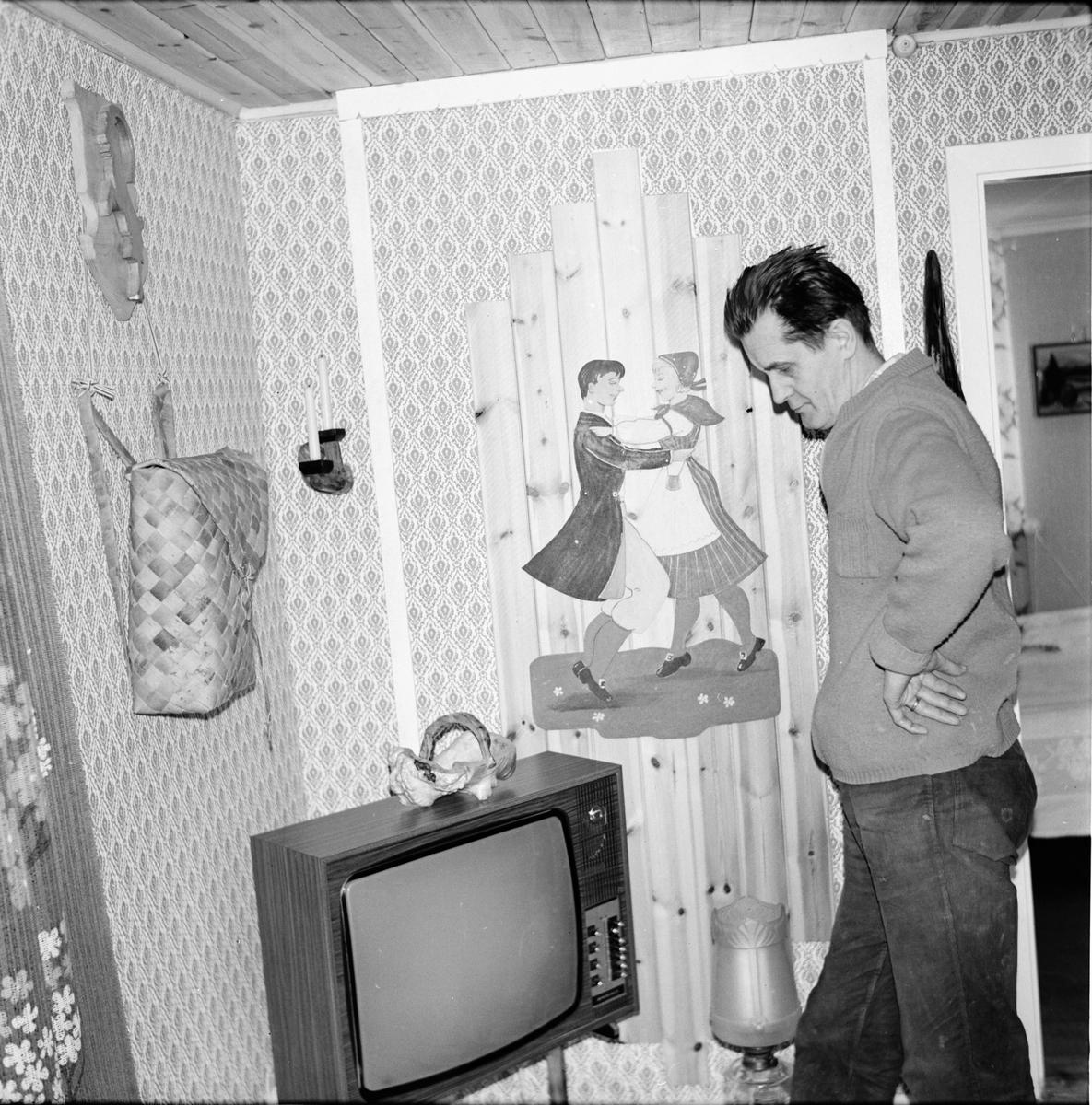 Vallstasågen. Det skakar Januari 1974