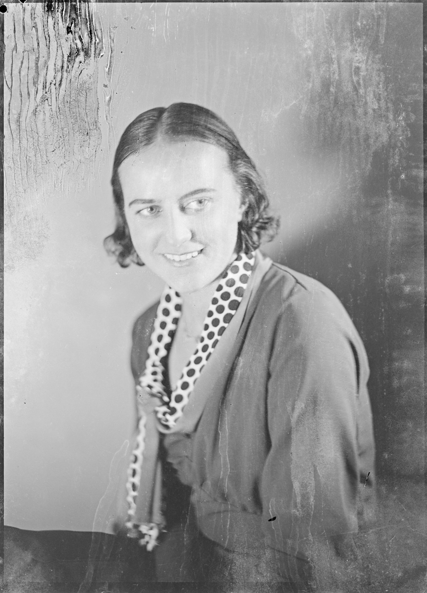 Ateljé Mira. Beställare: Mabel Andersson.
