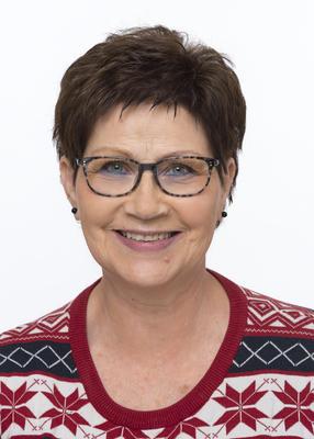 Rigmor Sofienlund