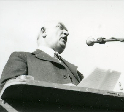 Hansson, Per-Albin, statsminister.