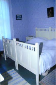 Soveromsmøbler