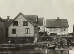 Hasseløy sett fra syd ca.1895