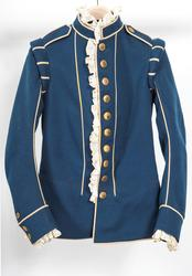 Sjöofficersuniform