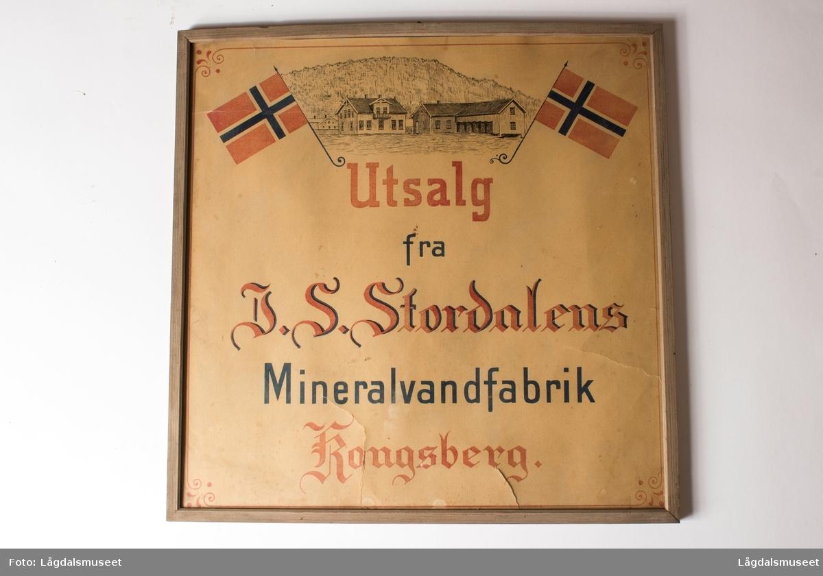 Stordalens Mineralvanfabrik