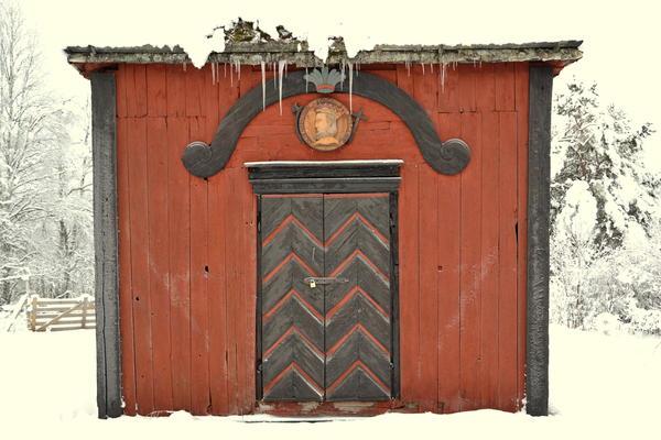Hiortkjerka. Foto/Photo