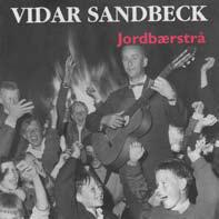 Vidar Sandbeck CD nr. 4 Jordbærstrå 47 barneviser fra NRKs arkiver innspilt i årene 1960 til 1982 (Foto/Photo)