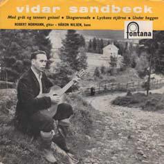 Vidar Sandbeck EP nr. 6 (Foto/Photo)
