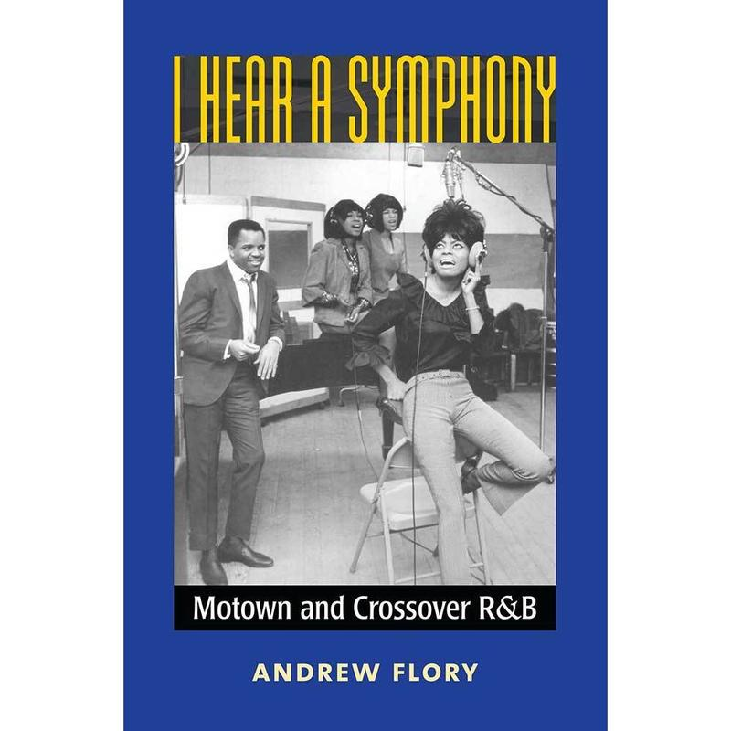 Andrew Flory underviser ved Carleton College i Minnesota. Denne boka ga han ut i 2017, på University of Michigan Press. (Foto/Photo)