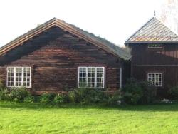 Østerdalsstue, barfrøstue