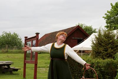 Hildur Hauksdottir. Foto/Photo
