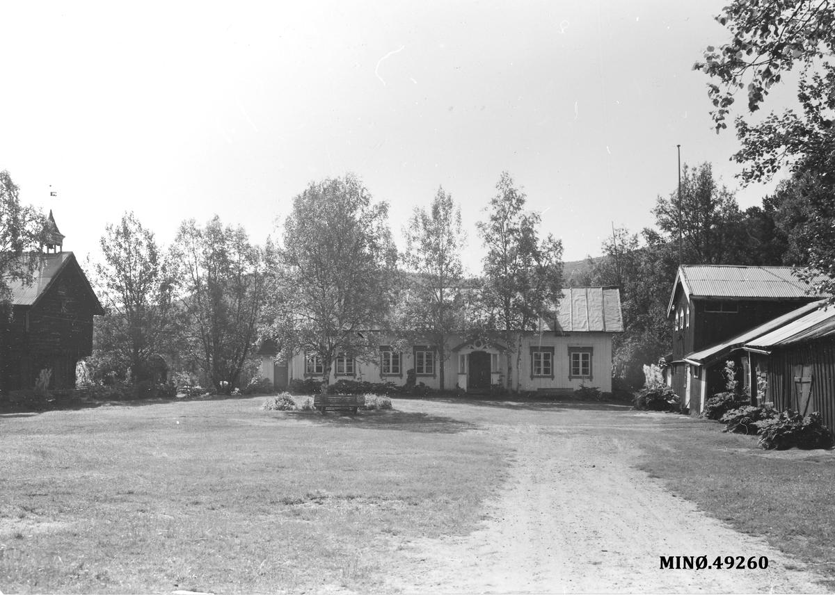 Einabu, garden til I. M. Egnund.