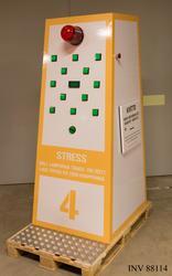Stresstestapparat