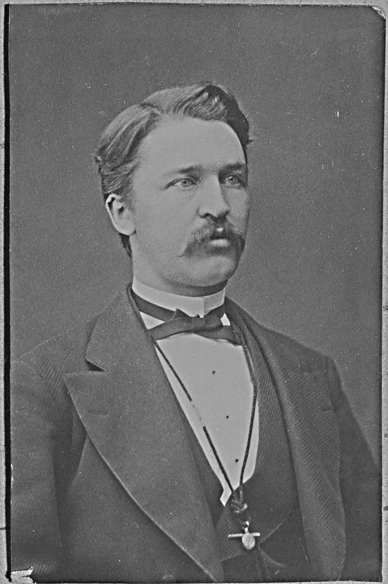 Herr Sjöberg