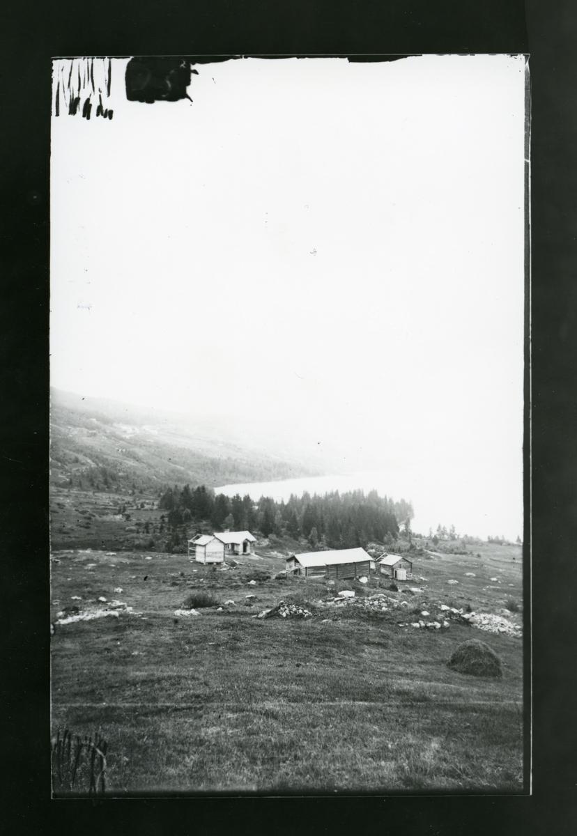 Steinsetfjorden