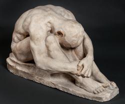Sorg [Skulptur]