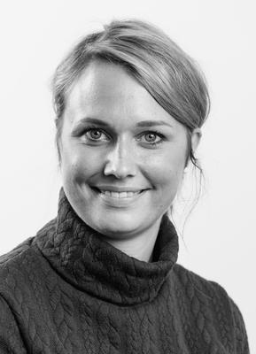 Line Kjølberg