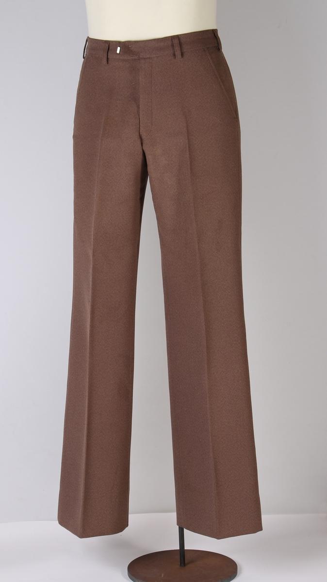 Bukse til herredress.