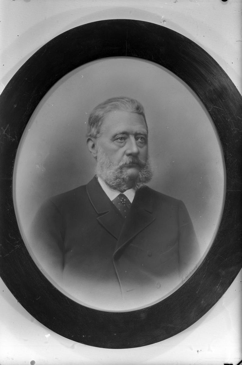 Stins C G Hellström (född 1828-02-21) Stins i Liljeholmen 1860-1892