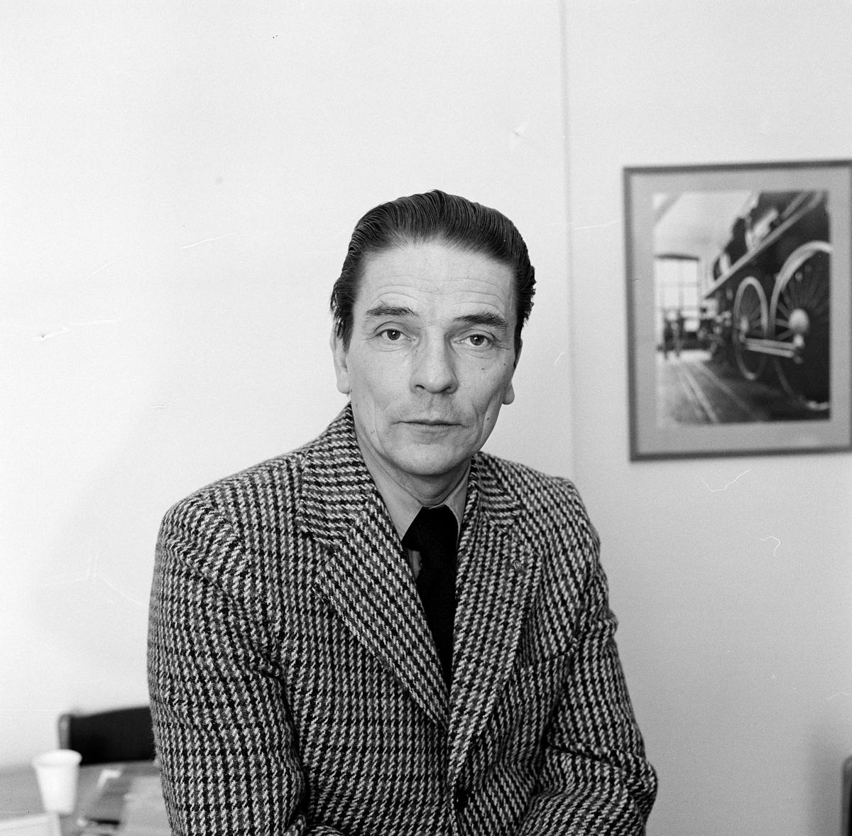 Bernt Sarbäck, Tco Luleå.