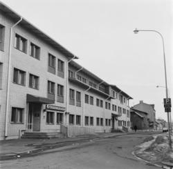 Vänersborg, Kronogatan 12 - 14
