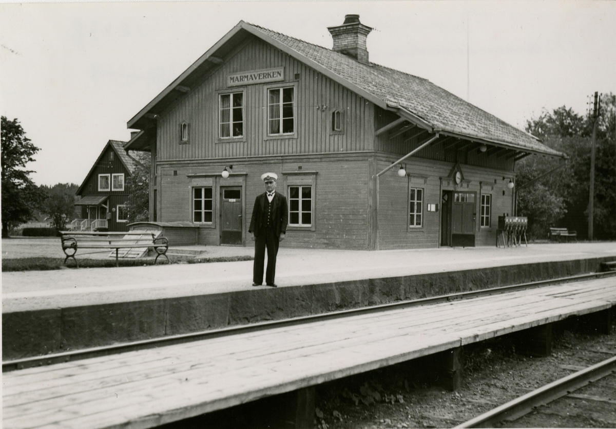 Station 1944