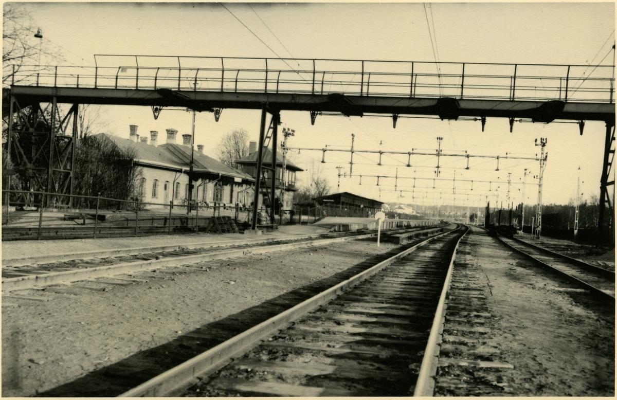 Tureberg station.