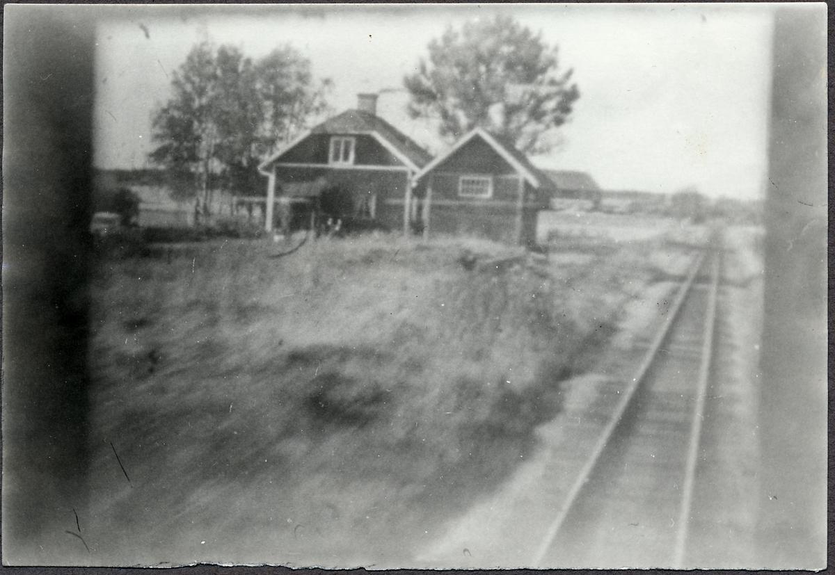 Strolången station.