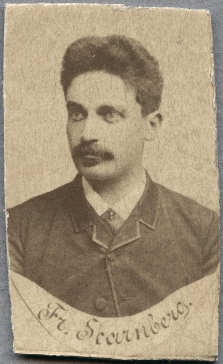 Fr. Scarnberg.