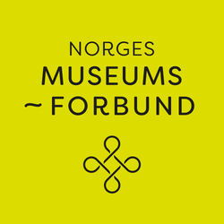 Logo Norges museumsforbund