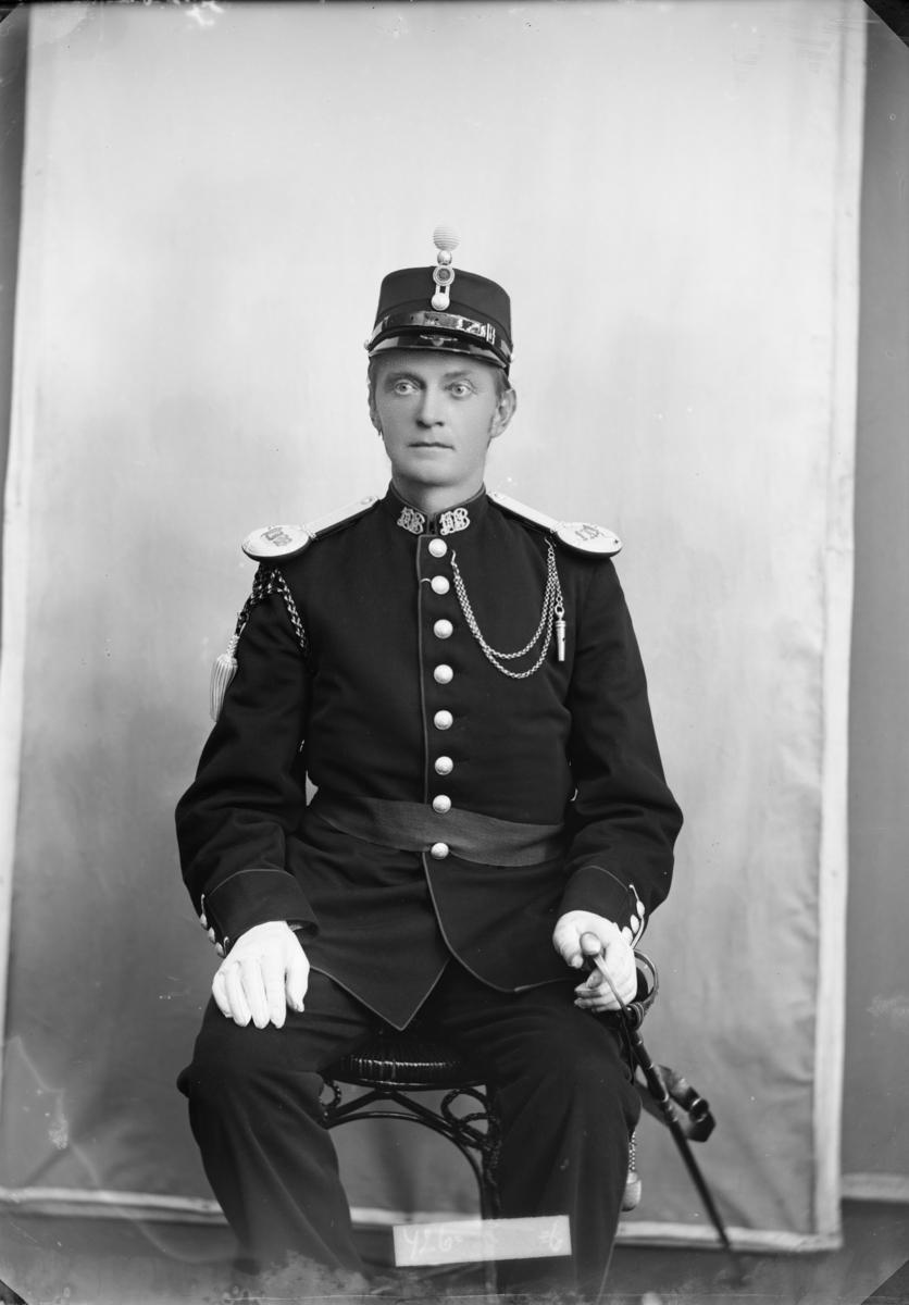 Fanejunker Berg. Fanejunker var den høyeste underoffisersgrad i  forsvaret frem til 1927