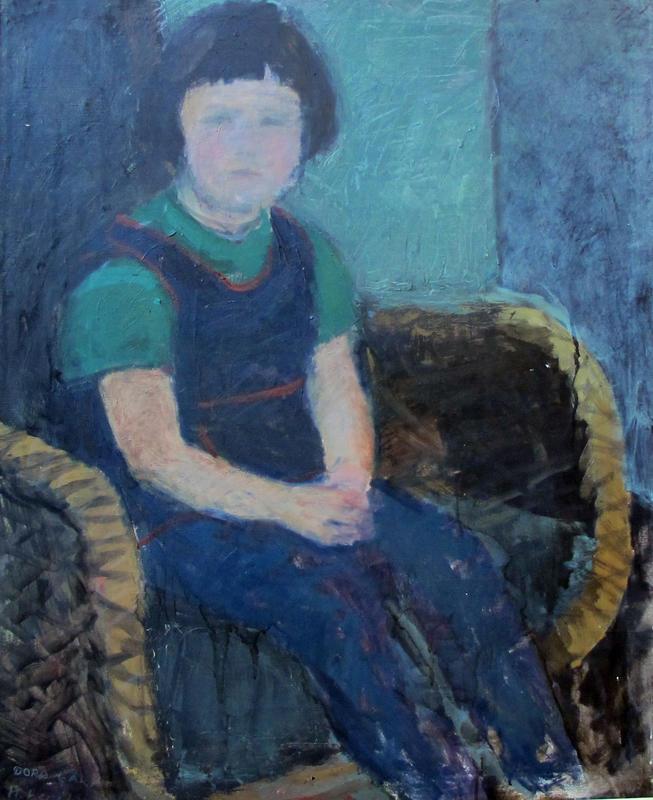 Maleri av Herman Bendixen