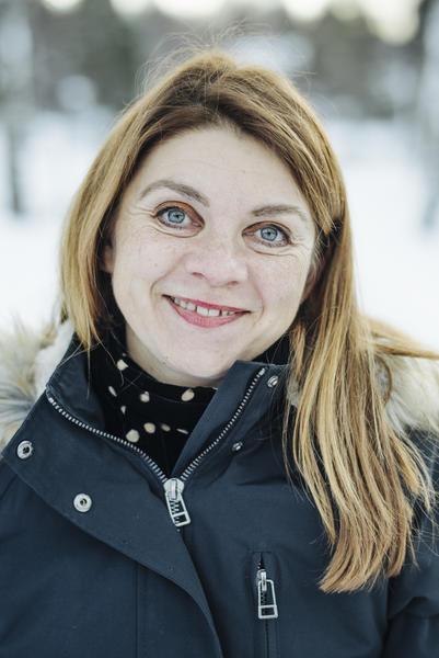 Anne Marit Noraker
