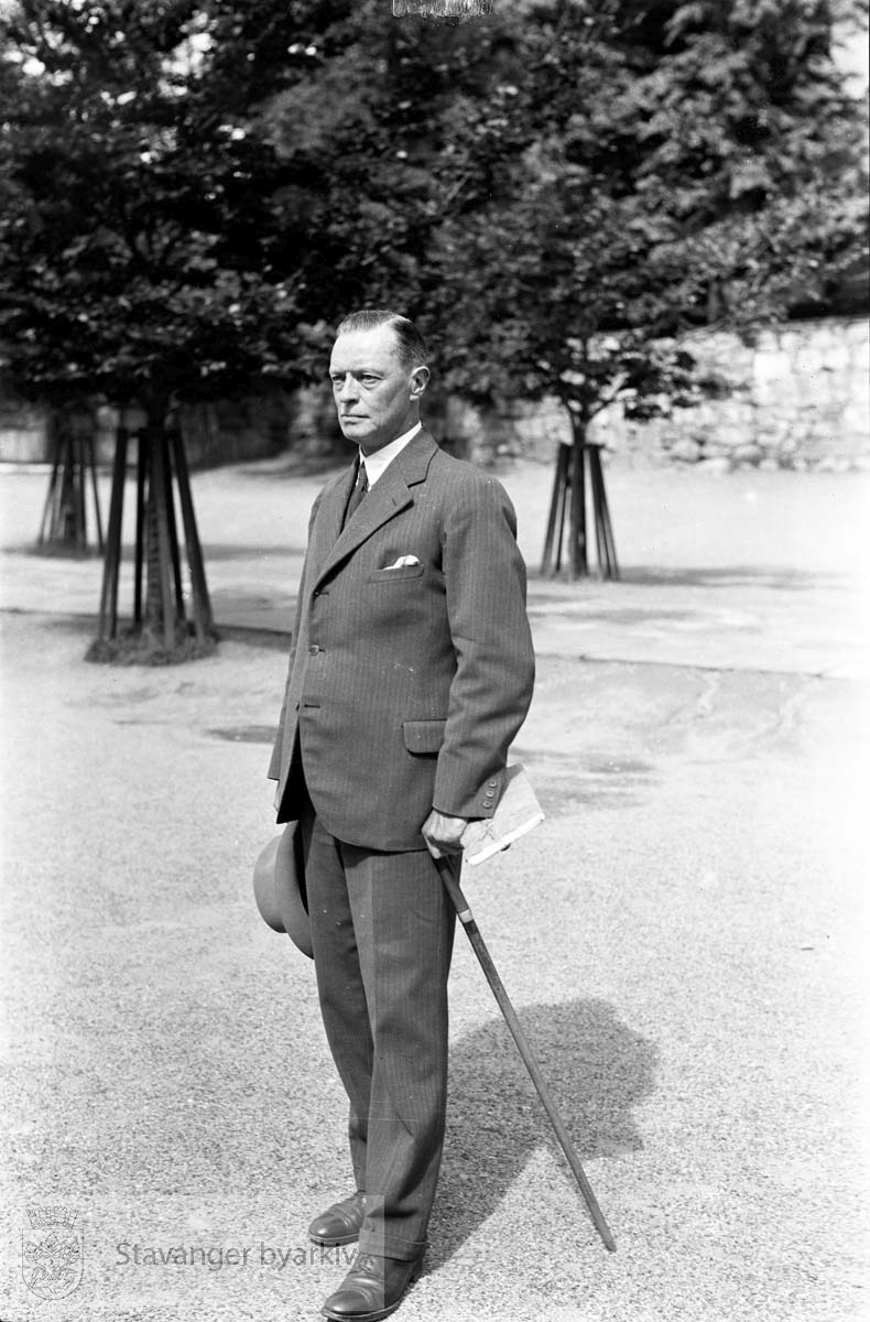 Roland Petersen i Kongsgård