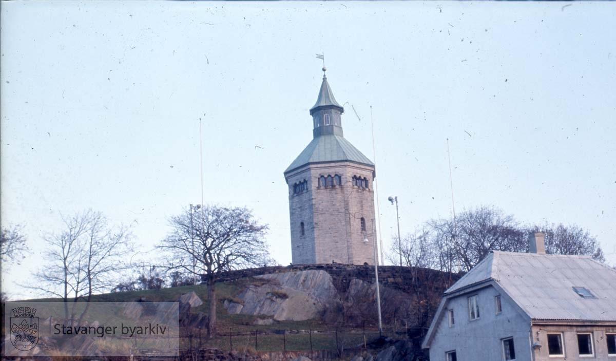 Valbergtårnet på Valberget