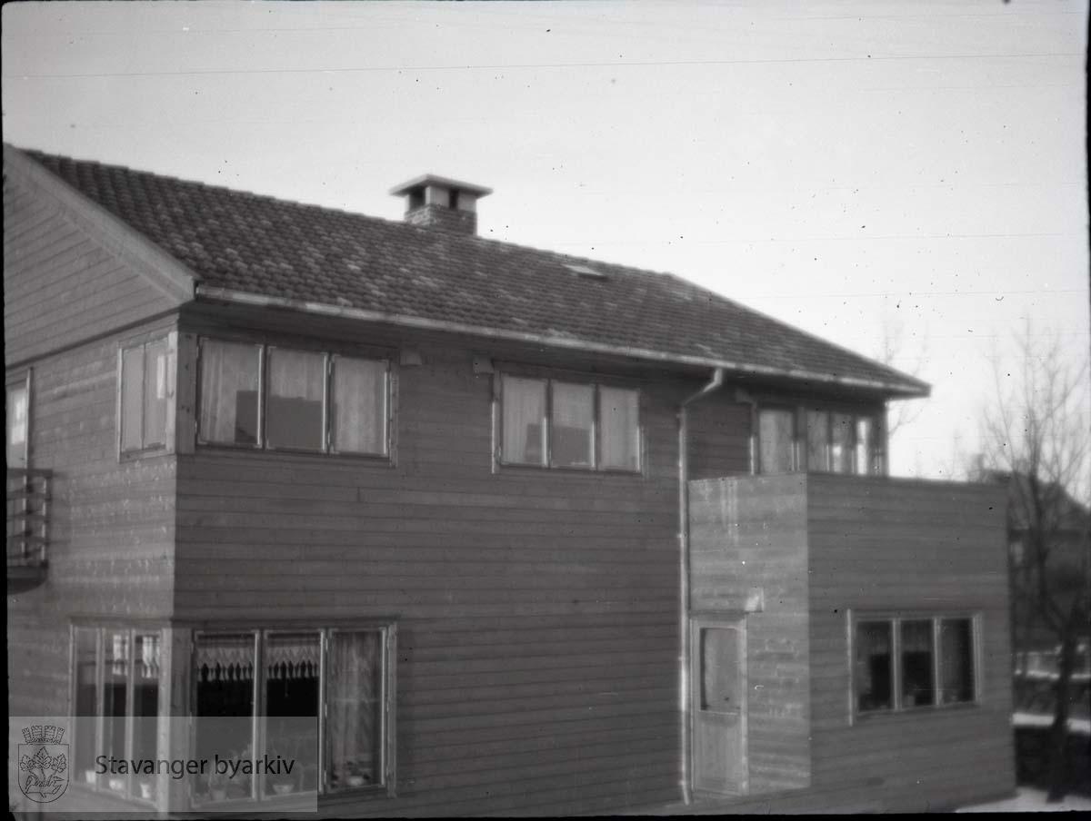 Holbergsgate 58