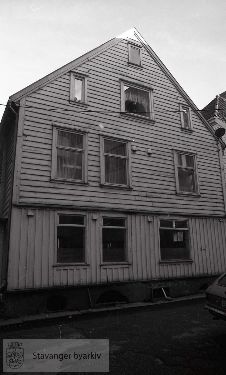Nedre Strandgate 13