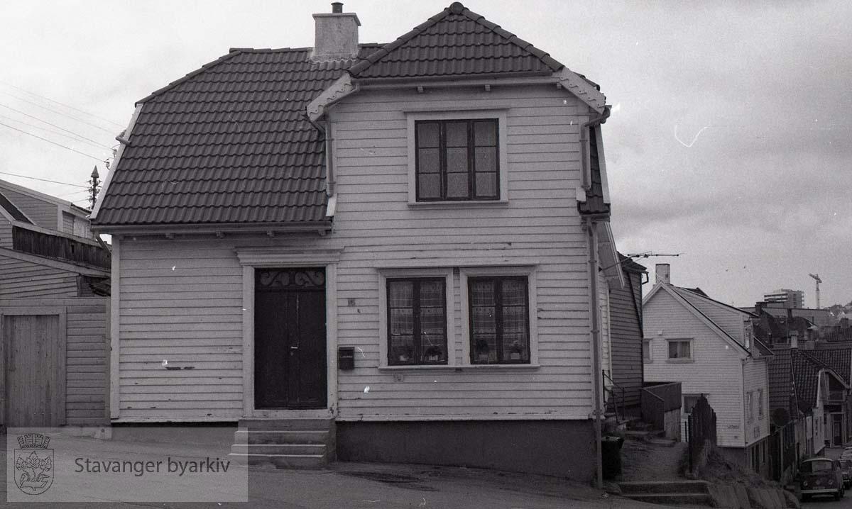 Øvre Blåsenborg 9