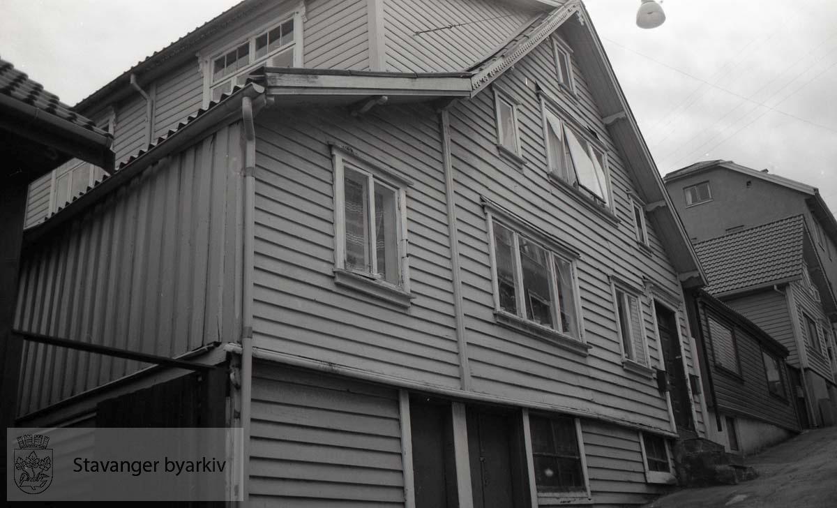 Høkkergata 4