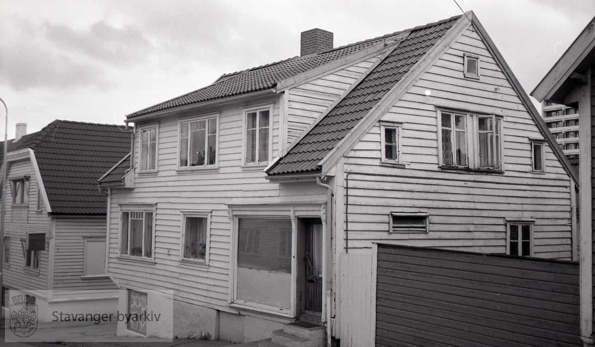 Kongsteinsgata 8