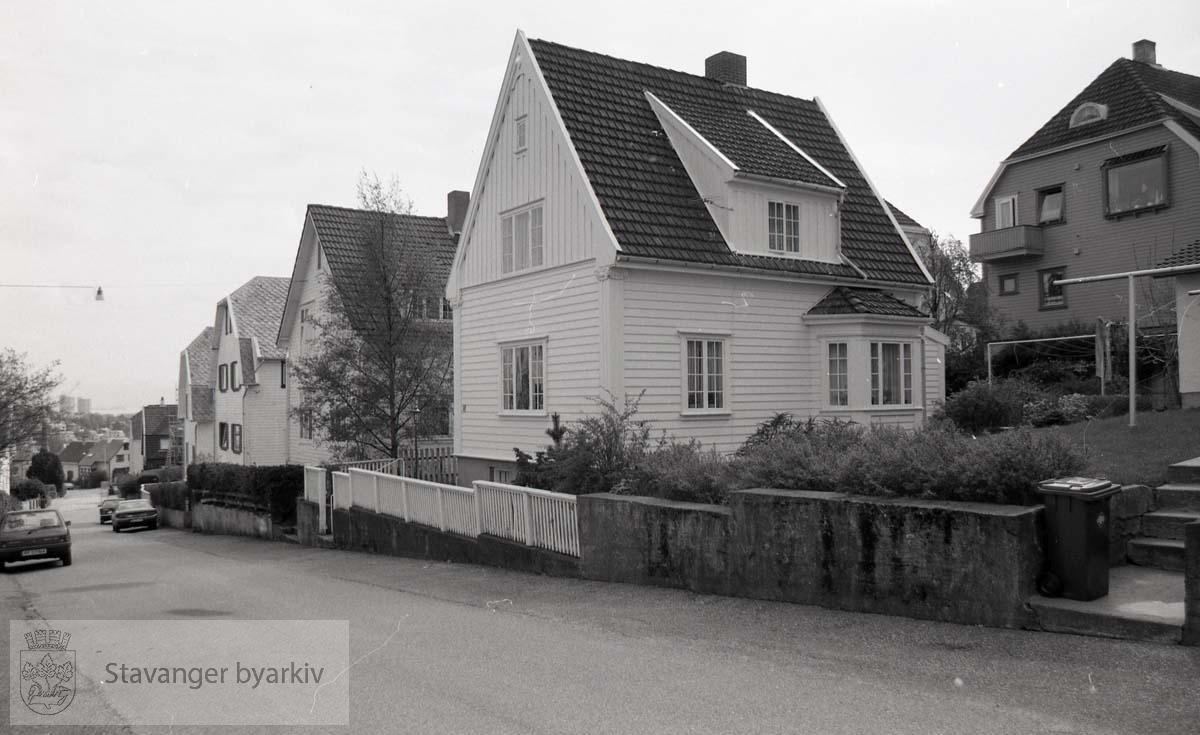 Biskop Njåls gate 48
