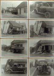 Ulykke i Strandgata