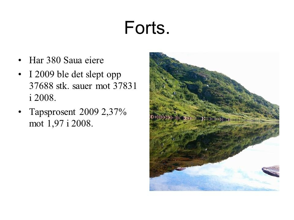 """Presentasjon av """"Jæren Smalalag"""" og eit bilete av Lykkjevatnet i Langeidsheia."""