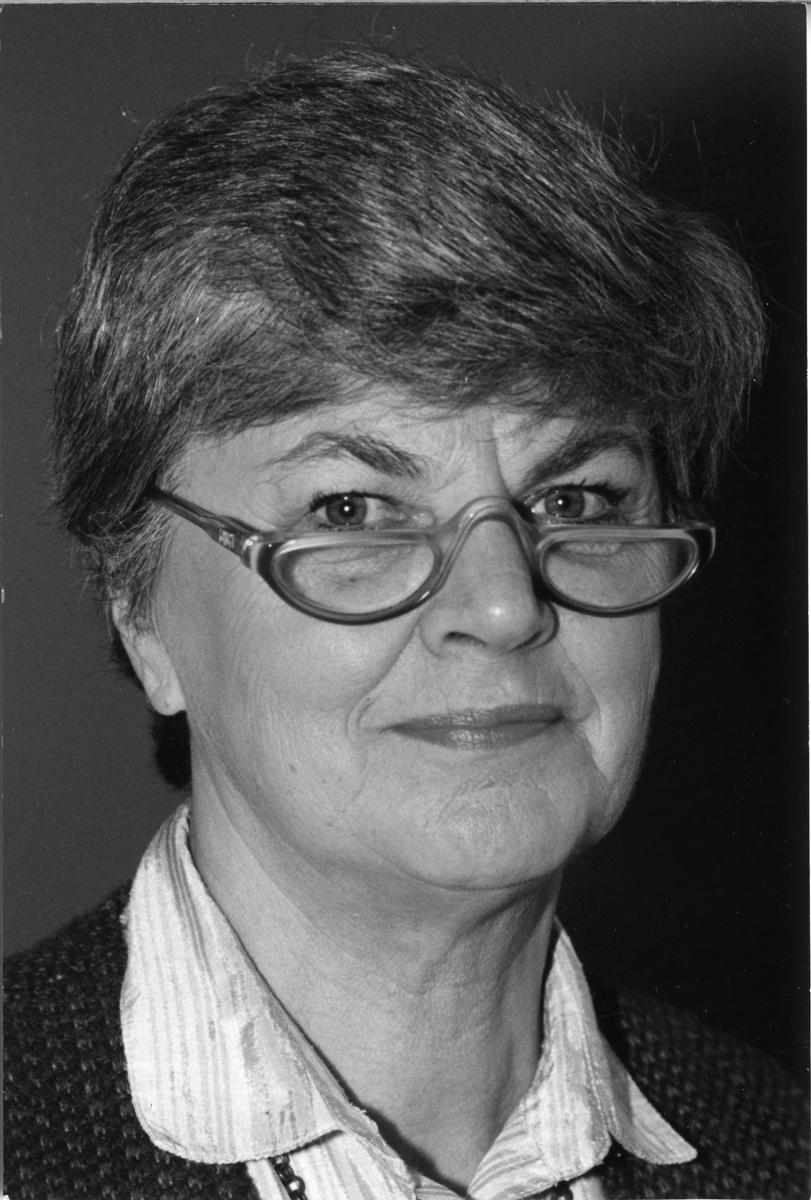 Marianne Rosenkvist, Centerpartiet porträtt av kvinna