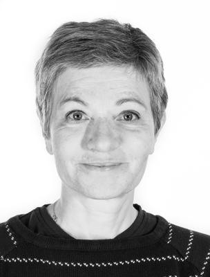 Bente Merete Heggvik
