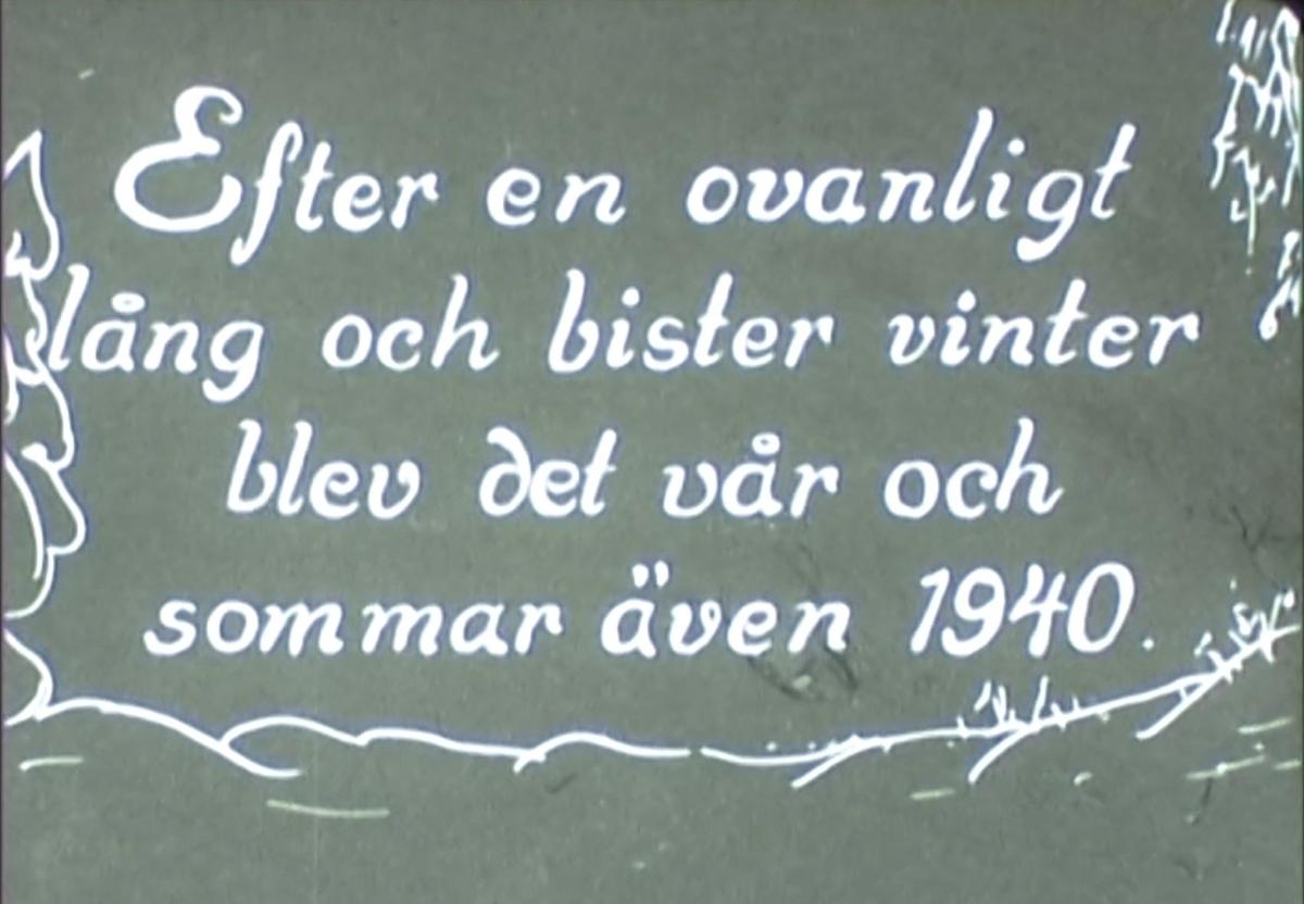 Åsbro 1940