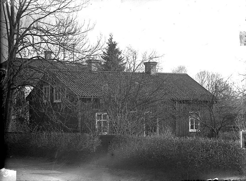 Lektorsgården, Västra kyrkogatan, Västerås.