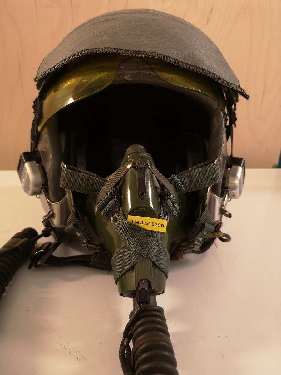 Hjelm F-5