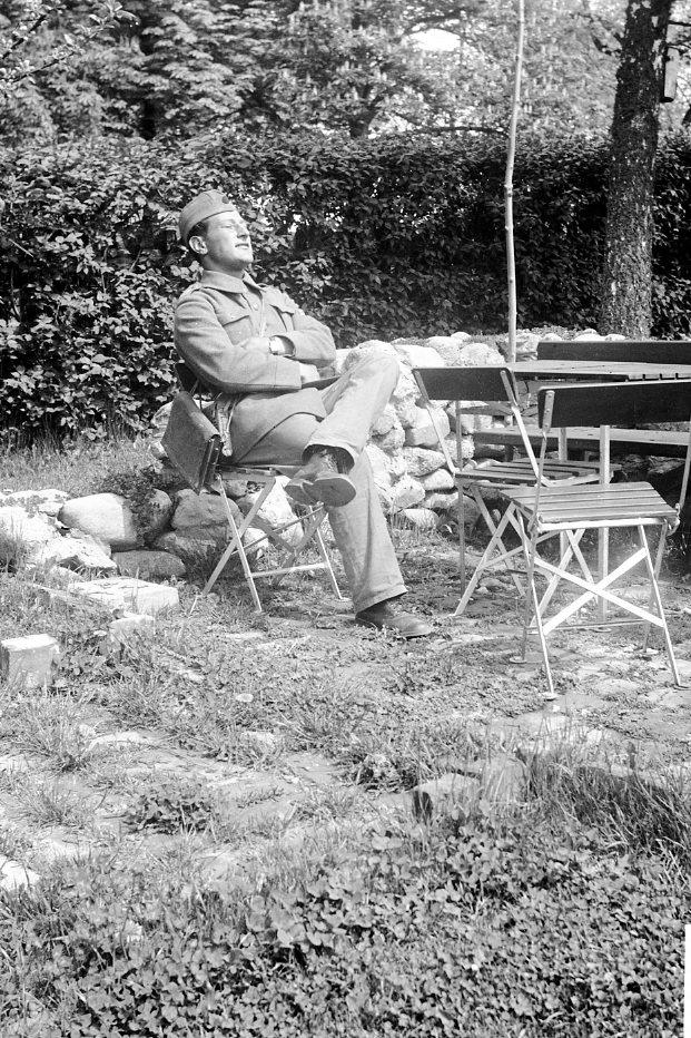 Sandstedt, Erik, A 6. Uniform m/1939.